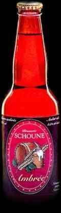 Schoune Ambr�e - Belgian Ale