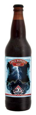 Dick Danger Ale