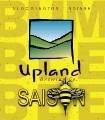Upland Bumblebee Saison - Saison