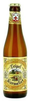 Tripel Karmeliet - Abbey Tripel