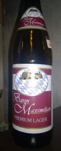 de Bassus Baron Maximilian Premium Lager