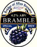 Traditional Scottish Ales Scottish Bramble Ale - Fruit Beer