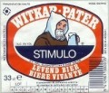 Witkap Pater Stimulo