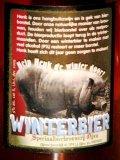 Speciaalbierbrouwerij Oijen Help Henk de winter door!