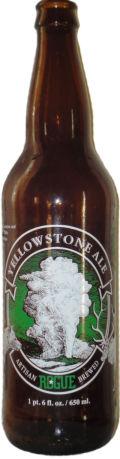 Rogue Yellowstone Ale