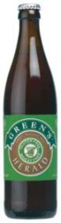 Green�s Herald - Bitter