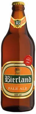 Bierland English Pale Ale