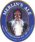 Broughton Merlin�s Ale (Cask) - Bitter