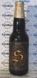 Bi�ropholie S - American Strong Ale