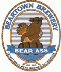 Beartown Bear Ass