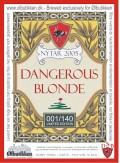 Struise Dangerous Blonde