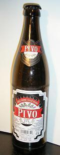 Lidl Světlé Výčepní Pivo 3.7