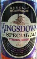 Arkells Kingsdown (Bottle)