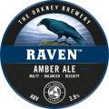 Orkney Raven Ale (Cask)