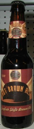 Bluegrass Nut Brown Ale