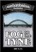 Northumberland Fog On The Tyne - Bitter
