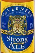 Taverners Strong Mead Ale