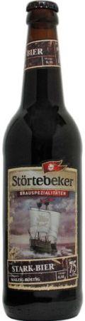 St�rtebeker Stark-Bier