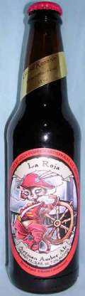 Jolly Pumpkin La Roja Grand Reserve - Sour Red/Brown