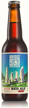 Bridge Road Celtic Red Ale