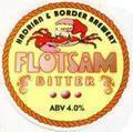 Hadrian & Border Flotsam - Golden Ale/Blond Ale
