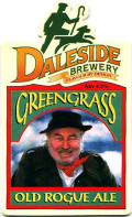 Daleside Greengrass Old Rogue Ale