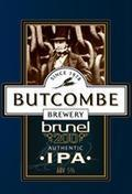 Butcombe Brunel Atlantic IPA (Bottle)