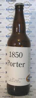 Paddock Wood 1850 Porter