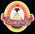 Ramsbury Gold - Golden Ale/Blond Ale