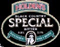 Holdens Black Country Special Bitter