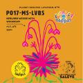 Oedipus / Mont Salève Planet Oedipus Lifeform No. 4 - PO17-MS-LVBS