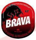 Cerveza Brava