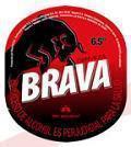 Cerveza Brava - Imperial Pils/Strong Pale Lager