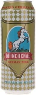 Munchenal