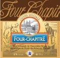 Four-Chapitre Cuvée Speciale