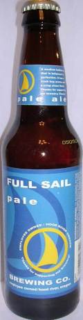 Full Sail Pale Ale