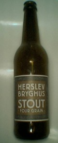 Herslev Four Grain Stout