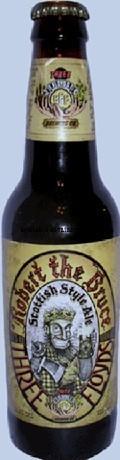 Three Floyds Robert The Bruce Scottish Ale - Scottish Ale