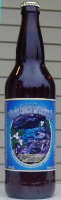 Whale Gulch Blue Frog Ale