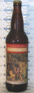 Smuttynose Big Beer Series: Farmhouse Ale