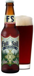 Full Sail Wassail - English Strong Ale