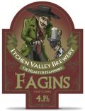 Itchen Valley Fagins - Bitter