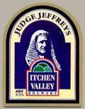 Itchen Valley Judge Jeffreys