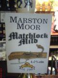 Marston Moor Matchlock Mild