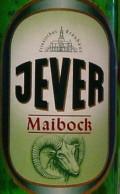 Jever Maibock - Heller Bock