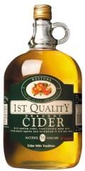 Westons 1st Quality Cider