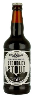 Little Valley Stoodley Stout