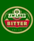 J.W. Lees Bitter - Bitter