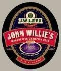 J.W. Lees John Willies (Cask)