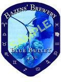 Bazens Blue Bullet